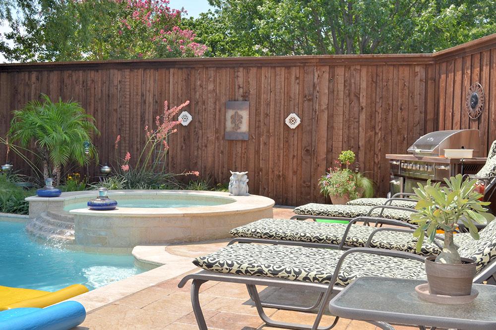 clôture de piscine saint-lambert - clôture montreal / rive-sud